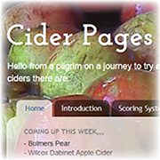 Cider Pages
